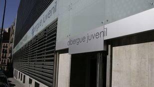 El Ayuntamiento cierra temporalmente el albergue juvenil municipal