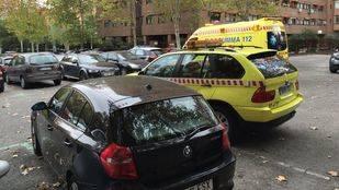 Muere una mujer al caer desde un piso 14 mientras limpiaba los cristales