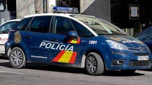 Falsa alarma en Colón por un bolso sospechoso