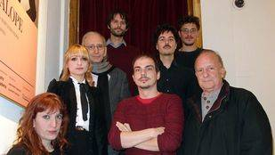 Los nuevos dramaturgos