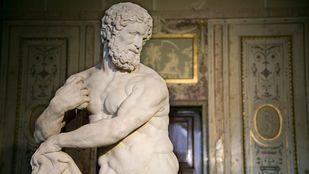 La resurrección de Hércules