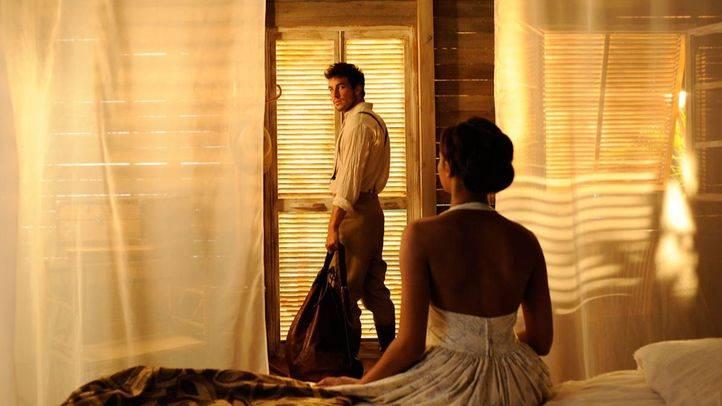 'El puente de los espías' o 'Palmeras en la Nieve' en Madrid Premiere Week