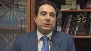 Dr. Martín Jiménez: