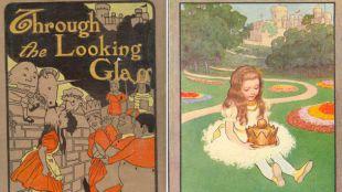La Casa Encendida acoge más de 80 ejemplares de 'Alicia en el país de las maravillas'