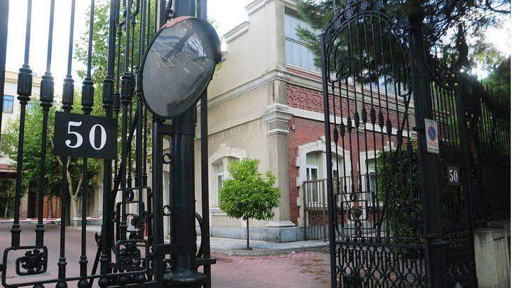 El Ayuntamiento negocia reducir un 30% los aparcamientos del proyecto de Raimundo Fernández Villaverde