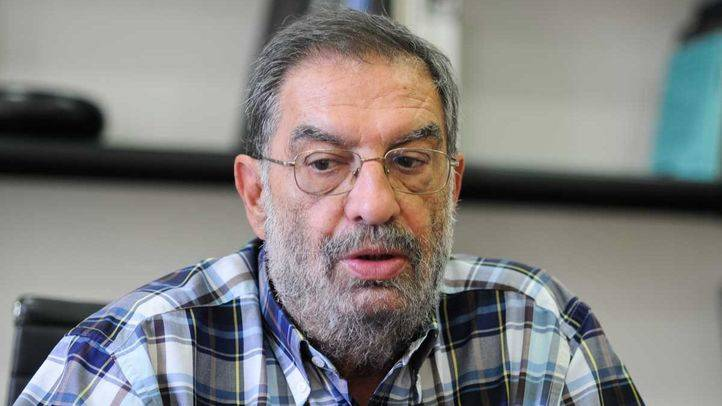 La Fiscalía se querella contra González Macho por presunto fraude en subvenciones por su película 'Rosa y Negro'