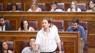 Las claves para entender la moción de censura de Podemos contra Rajoy