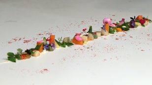 El restaurante Lúa gana una estrella Michelin y Coque, de los hermanos Sandoval, logra la segunda