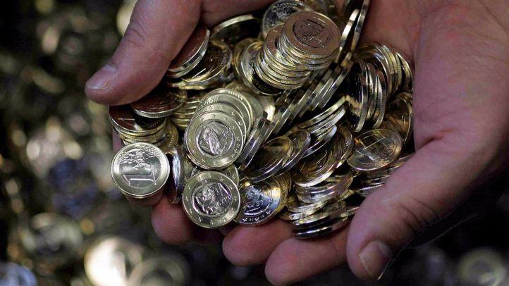 Los precios caen un 0,2% en mayo en la Comunidad