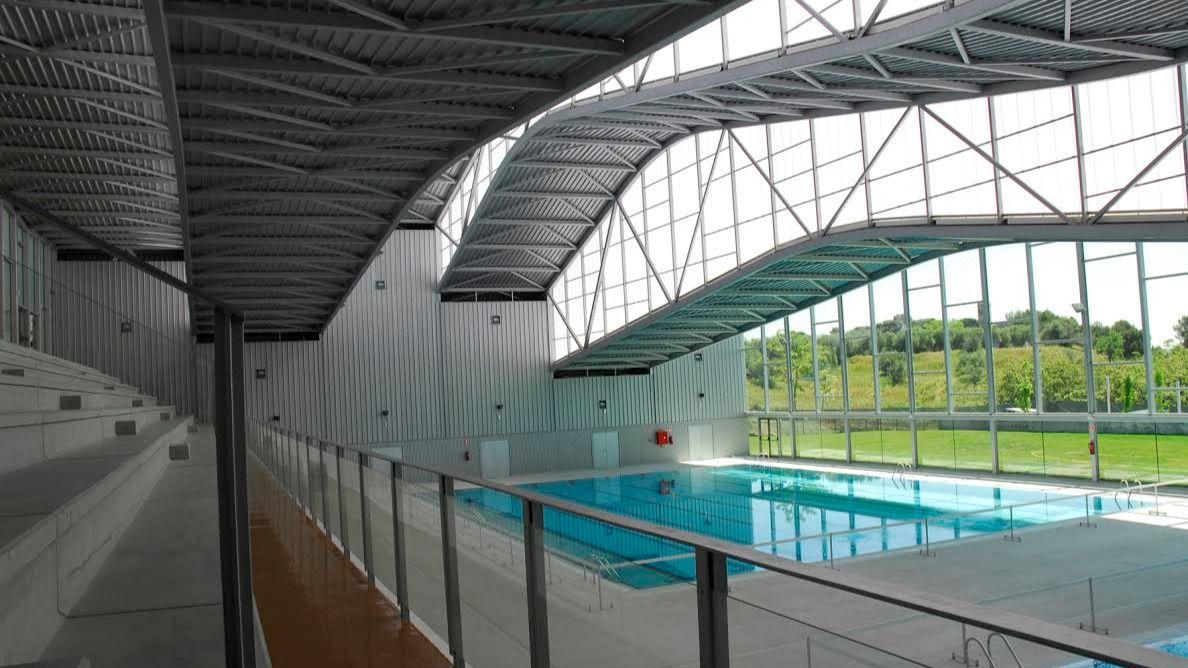 la piscina valdesanchuela de valdemoro acoge la liga open