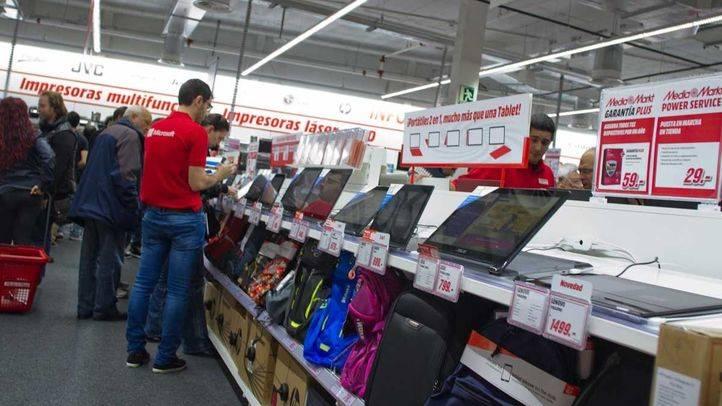 El 'Día sin Compras', alternativa al 'Viernes negro'