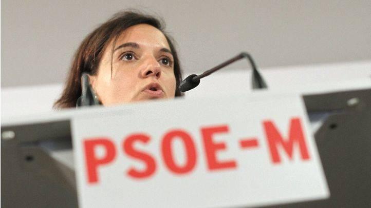 Sara Hernández, apercibida por incumplir la ley electoral en cuatrro ocasiones