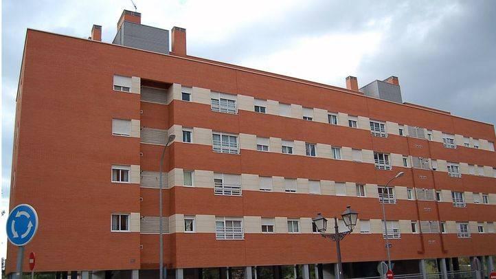 Archivo. viviendas nuevas IVIMA (2007)