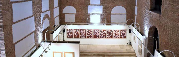 Así ha quedado la Casa de la Entrevista, en Alcalá de Henares, tras la restauración