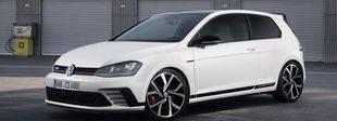 VW Golf GTI Clubsport, el más potente de todos los tiempos