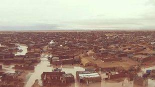 Valdemoro emprende una campaña solidaria con los refugiados de Tinduf