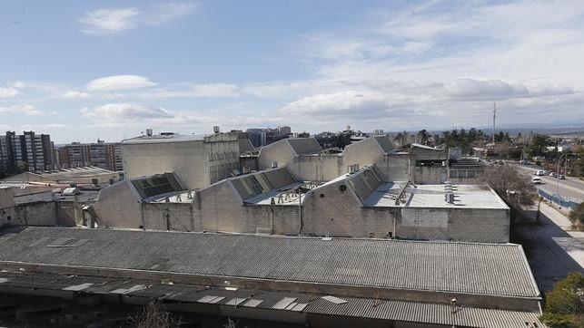Tres proyectos confluirán para rehabilitar la antigua fábrica de Clesa
