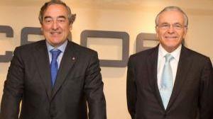 CaixaBank y la CEOE crean los Premios CarácterEmpresa para reconocer la innovación y la internacionalización