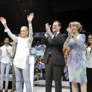 Una encuesta sitúa al PP como vencedor de las generales en Madrid, seguido de C's y PSOE
