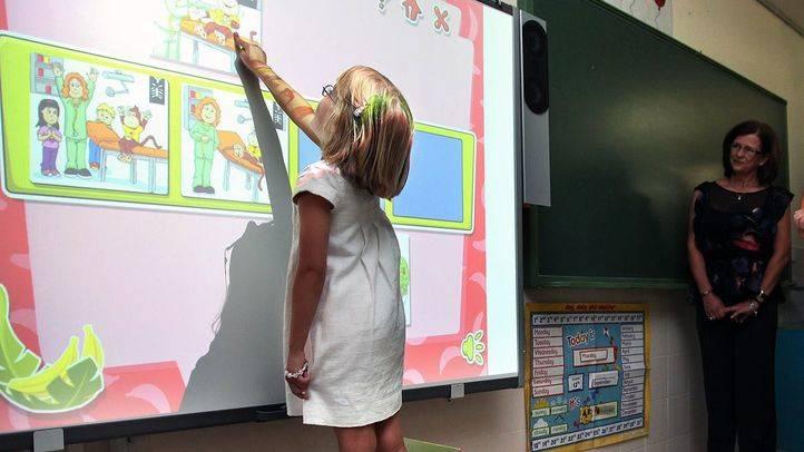 Un tercio de los docentes considera que no tiene una competencia digital consolidada, según una encuesta