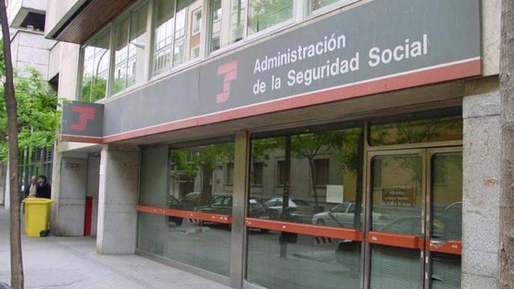 Detenidas 22 personas por defraudar 550.000 euros a Hacienda y la Seguridad Social