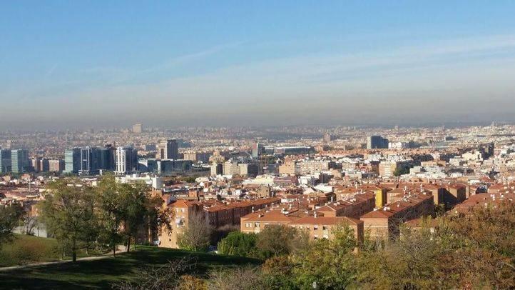 La Agencia Europa del Medio Ambiente cifra en 5.900 las muertes en España por contaminación