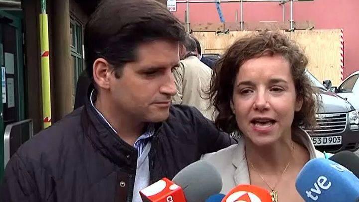 La familia de Echeverría cambió la historia por miedo a los terroristas