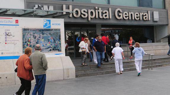 Muere un bebé de un mes por tos ferina en La Paz