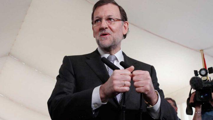 El PP ganaría las generales en Madrid, C's sería la segunda fuerza más votada y el PSOE cae al cuarto puesto