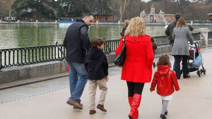 UGT afirma que la última legislatura ha perjudicado la conciliación entre vida laboral y familiar