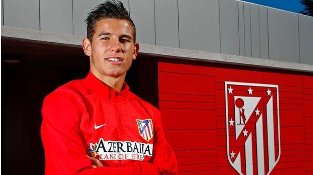 Detenido de nuevo el futbolista Lucas Hernández por saltarse la orden de alejamiento