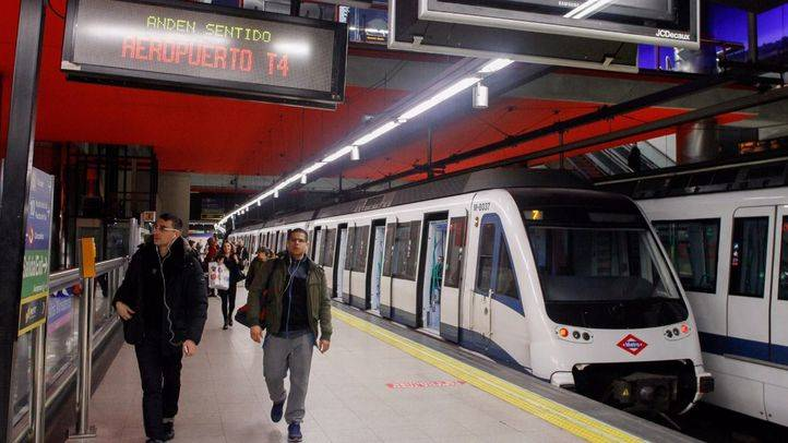 Metro celebra las pruebas para cubrir 200 plazas de ayudantes de oficio