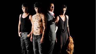 'El cabaret de los hombres perdidos': malditismo