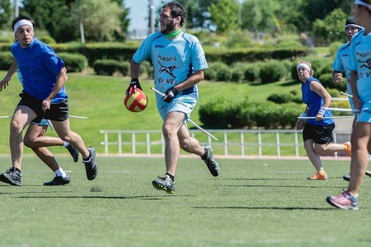 Rivas Quidditch Cup 2015