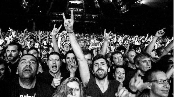 Iron Maiden dará un concierto en Madrid el 13 de julio