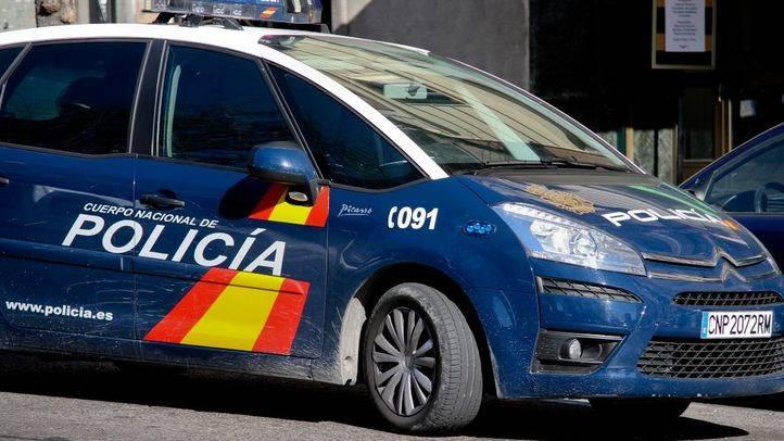 Los detenidos de Daesh están en Madrid y pasarán a disposición judicial el jueves o viernes