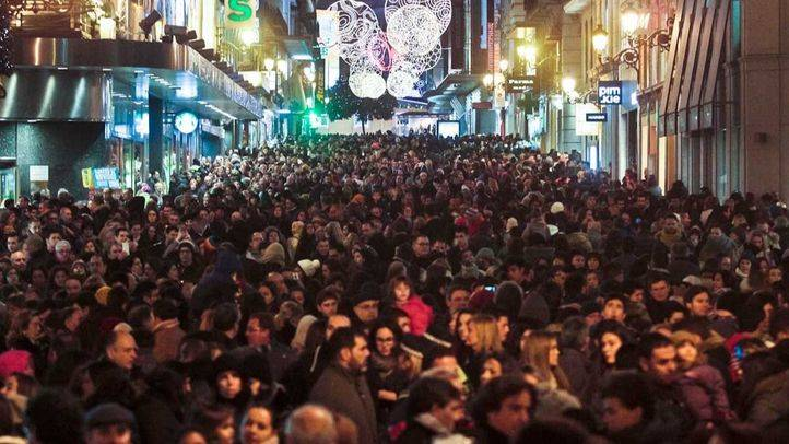 Los grandes eventos navideños contarán con más presencia policial
