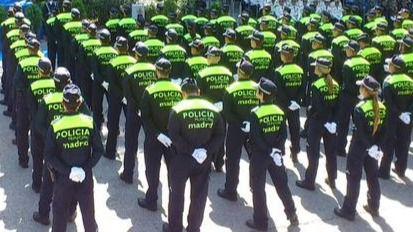 CSIF celebra la reapertura de la Academia de Policía Local para que los policías no tengan que acudir a Ávila a formarse