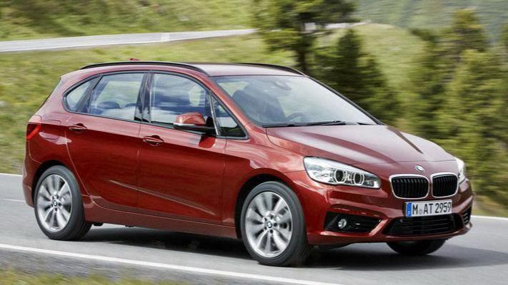 Las ventas de BMW alcanzan un nuevo récord en noviembre