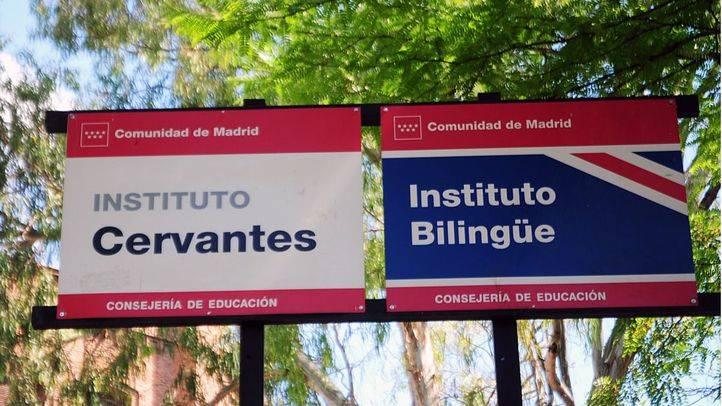 Educación incorpora los títulos C1 de las universidades para dar clases en centros bilingües