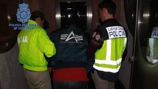 La Policía detiene en Madrid a 'El Enfermero' acusado de realizar abortos forzados en las FARC