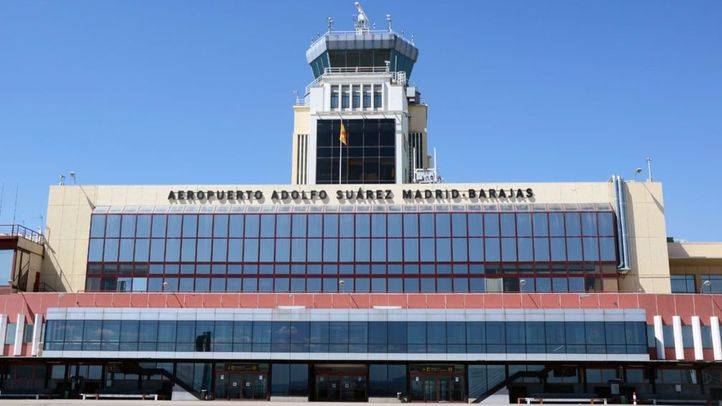 El Aeropuerto de Barajas tendrá dos vuelos semanales a Hangzhou (China)