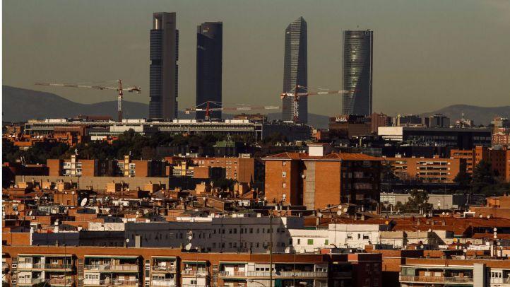 """El PSOE alerta sobre la """"alarmante"""" subida de los niveles de ozono en Madrid"""