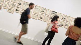 La Casa Encendida se llena de arte contemporáneo con libros 'insólitos' y obras 'inéditas'