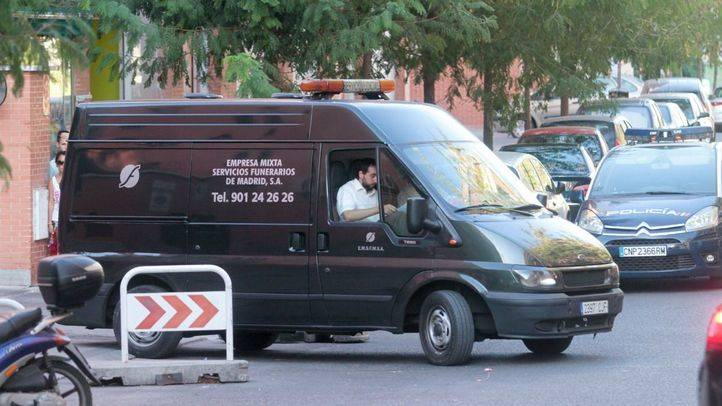 Empresa Mixta de Servicios Funerarios de Madrid (archivo).