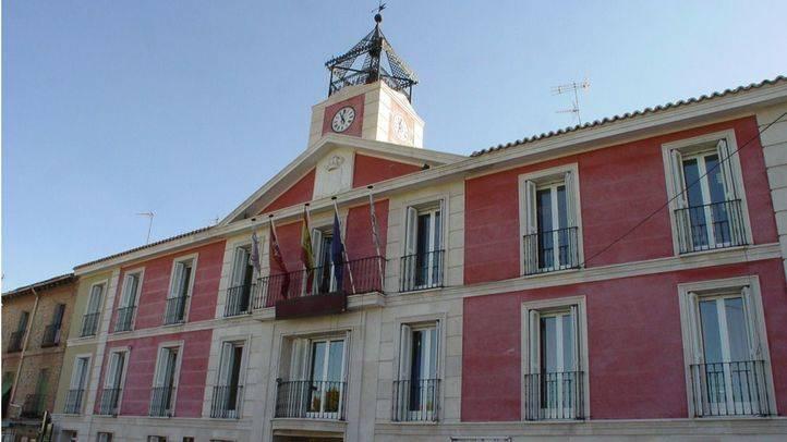 La alcaldesa de Aranjuez: el fin del contrato del Centro Logístico
