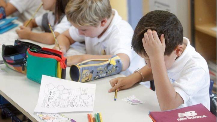 La Asamblea aprueba por unanimidad garantizar la gratuidad de libros de texto