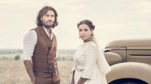 'La Novia' arrasa en las nominaciones a los Goya