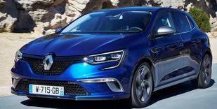 Renault Mégane, apuesta segura