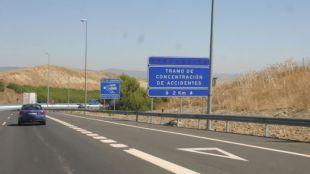 Más de 3.500 kilómetros de carreteras presentan niveles de riesgo elevado